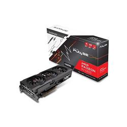 Sapphire Pulse AMD Radeon RX 6800 OC 16GB GDDR6 Gaming  Graphics Card