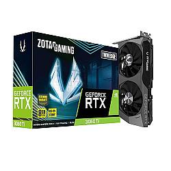 ZOTAC GAMING GeForce RTX 3060 Ti Twin Edge 8GB Graphics card