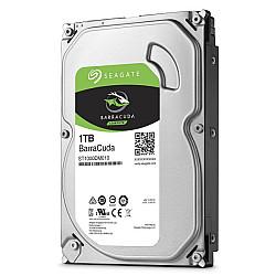 SEAGATE BARRACUDA 1TB 7200 RPM SATA DESKTOP HDD