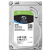 Seagate SkyHawk 2TB 3.5 Inch Surveillance Hard Drive