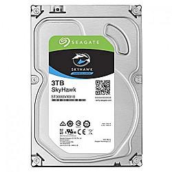 Seagate SkyHawk 3TB 3.5 Inch Surveillance Hard Drive
