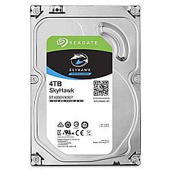 Seagate SkyHawk 4TB Surveillance Hard Drive