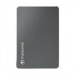 Transcend StoreJet J25C3N 1TB Portable HDD