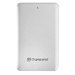 Transcend Thunderbolt TS2TSJM300 StoreJet 100 2TB Portable HDD For Mac