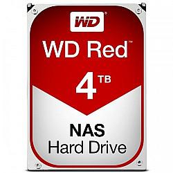 Western Digital 4TB Red Nas Hard Disk