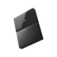 Western Digital My Passport 2TB 2.5 USB 3.0 Portable External Hard Drive