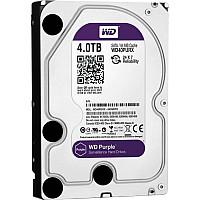 Western Digital WD40EZRZ 4TB Purple Desktop HDD
