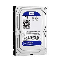 Western Digital 1TB 64MB Cache 3.5-Inch Blue Desktop Hard Drive