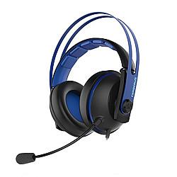 ASUS Cerberus V2 Blue Gaming Headset