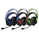 ASUS Cerberus V2 RED Gaming Headset