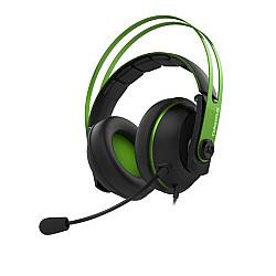 ASUS Cerberus V2 Green Gaming Headset