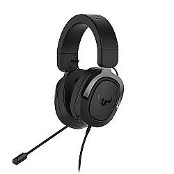 ASUS TUF Gaming H3 Gaming Headset (Gun Metal)