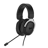 ASUS TUF Gaming H3 Gaming Headset (Silver)