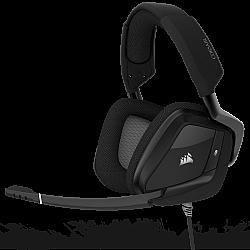 Corsair VOID PRO RGB USB Premium Gaming (Carbon) Headset