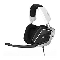 Corsair VOID PRO RGB USB Premium Gaming Headset (White)