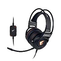 GIGABYTE AORUS H5 50mm STEREO RGB Gaming Headset