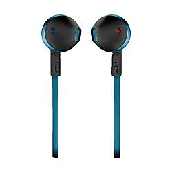 JBL TUNE 205BT Earbud Blue Wireless Headphone