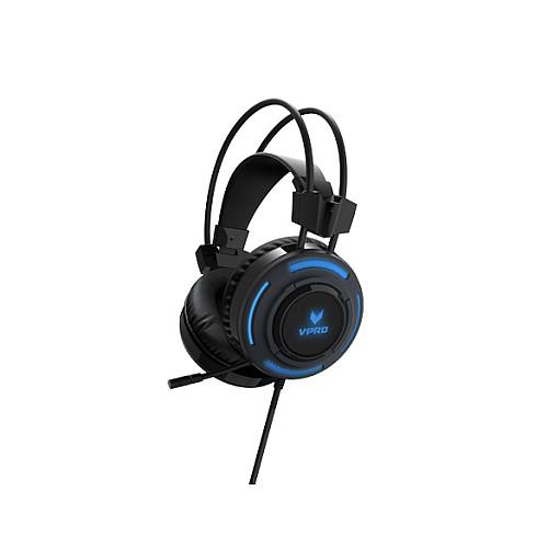 Rapoo VH200 Illuminated Gaming Headset