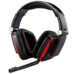 Thermaltake SHOCK Black Stereo Gaming Headset