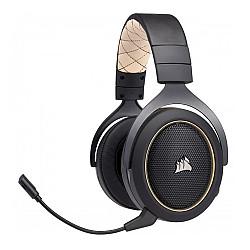 Corsair HS70 Pro Wireless Gaming Headset (Cream)