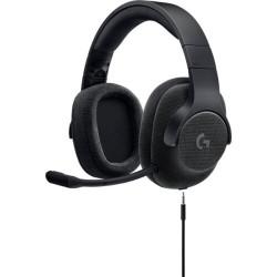 Logitech G433 7.1 Surround Lightweight Gaming Headset