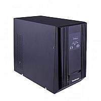 MaxGreen 2KVA (1600W) Standard Backup Online UPS