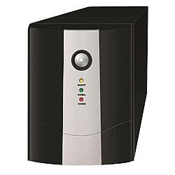 MaxGreen 1200VA Uninterruptible Power Supply (Offline UPS)