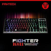 FANTECH K611 FIGHTER GAMING KEYBOARD