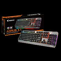 GIGABYTE AORUS K7 Cherry MX Mechanical Gaming Key-switch RGB Gaming Keyboard