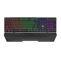 Havit KB856L RGB Mechanical gaming keyboard