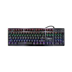 IMICE MK-X80 RGB Backlight Blue Switch Mechanical Gaming Keyboard