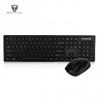 MotoSpeed G4000 Wireless Combo Keyboard Mouse Combo
