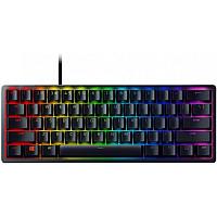 Razer Huntsman Mini Optical Gaming Keyboard (Clicky Purple Switch)