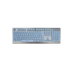 Walton High Precision WKG005WB  Gaming Keyboard
