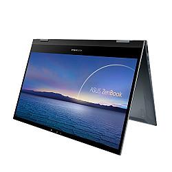 Asus Zenbook Flip 13 UX363EA 13.3-Inch Full HD Display Core i7 11th Gen 16GB RAM 512GB SSD Multi-Touch 2-in-1 Laptop
