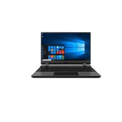Avita Essential 14 14-inch Full HD Display Celeron N4000 4GB RAM 256GB SSD laptop(Matt Black )