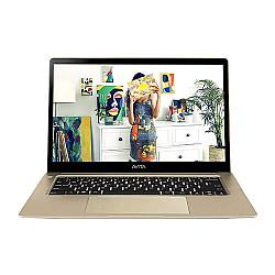 AVITA LIBER 14-inch FULL HD DISPLAY Core i5 10th GEN 8GB RAM 512GB SSD Laptop (Champagne Gold)