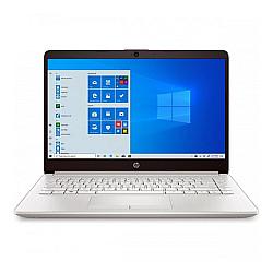 HP 14s-CF3032TU 14-inch Full HD IPS Display Core i5 10th Gen 4GB RAM 1TB HDD Laptop