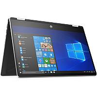 HP Pavilion X360 14-DH1132TU 14 inch Core i5 10th Gen 4GB Ram 1TB HDD Laptop