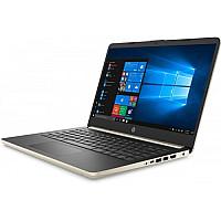 HP 14s-dq1059TU 14 inch HD Display Core i5 10TH GEN 4GB 256GB SSD Laptop