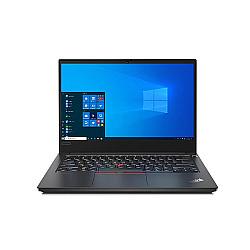 Lenovo ThinkPad E14 14-inch Full HD display core i7 10th Gen 8GB RAM 1TB HDD Laptop with AMD RX640 2GB Graphics