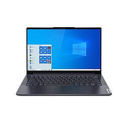 Lenovo Yoga Slim 7i 14-inch Full HD IPS Touch Display Core i7 11th  Gen 8GB RAM 1TB SSD Laptop with Digital Pen