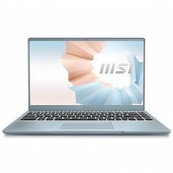 MSI Modern 14 B11SB 14-inch Full HD Display Core i5 11th Gen 8GB RAM 512GB SSD Laptop with Nvidia MX450 2GB GRAPHICS