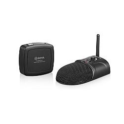 BOYA BY-BMW700 Wireless Conference Microphone