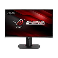 Asus PG27AQ ROG 27 Inch WLED IPS 4K Nvidia G-Sync Gaming Monitor