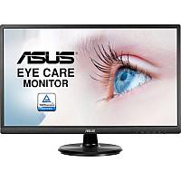 ASUS VA229HR Eye Care 21.5 inch 75HZ Flicker Free Full HD IPS Monitor