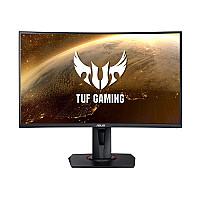ASUS TUF VG27WQ 27 Inch WQHD 165Hz Curved Gaming Monitor
