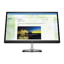 HP N220h 21.5 inch IPS Monitor