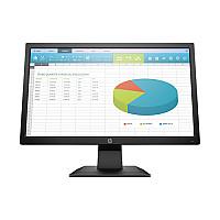HP P204 19.5 inch TN LED Monitor