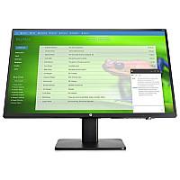 HP P241v 23.8 Inch Full HD LED IPS Monitor